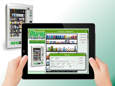 Pharmashop software